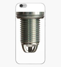 Spark plug iPhone case iPhone-Hülle & Cover
