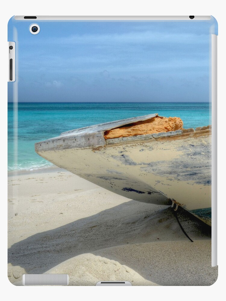 Lonely | iPad Case by Jeremy Lavender Photography