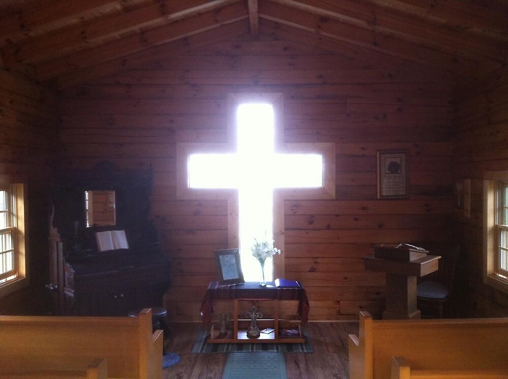 Serenity Chapel, Greeneville, TN 3 by travisferrell