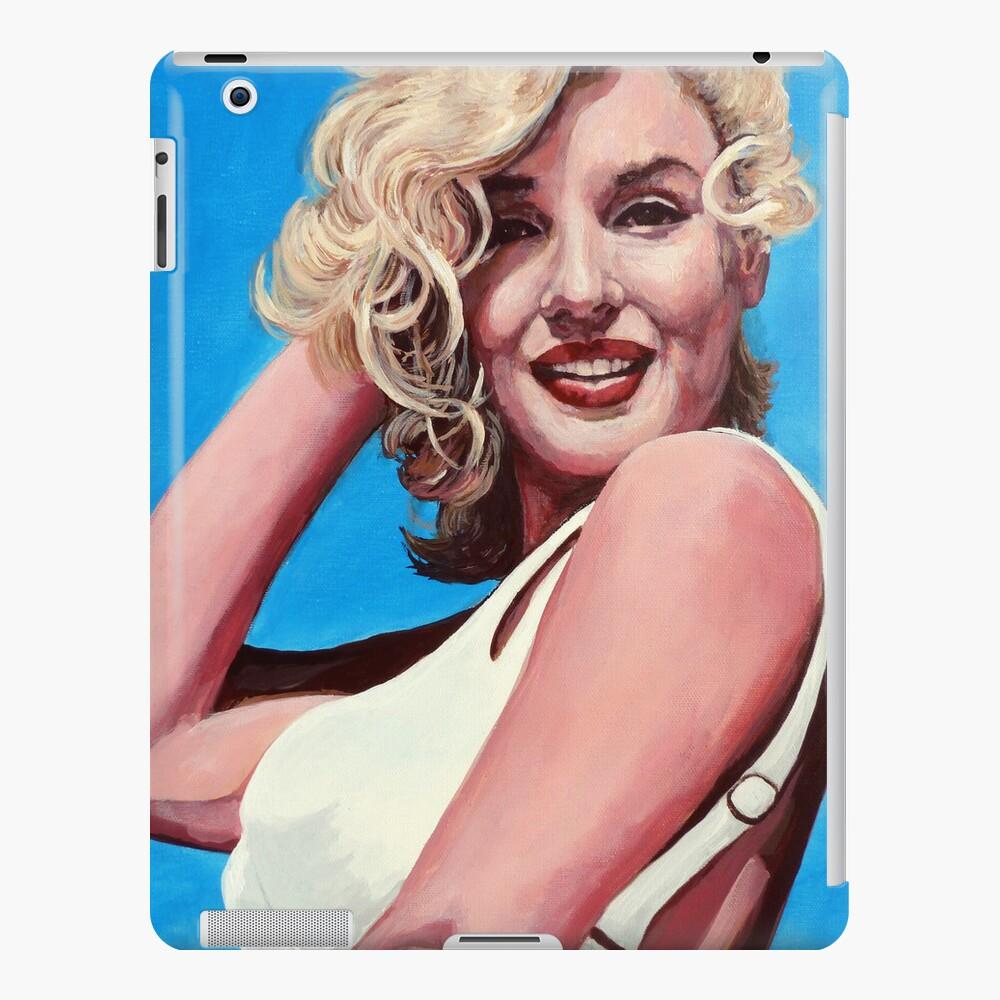 Marilyn Monroe iPad Case & Skin
