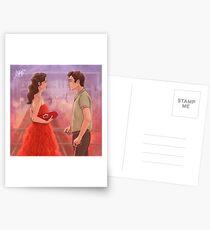 My world Postcards