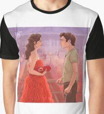 My world Graphic T-Shirt