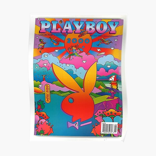 playboy poster Poster