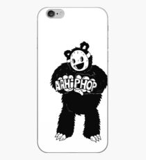 AAHIPHOP Love/Hate Bear iPhone Case