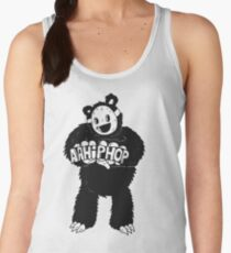 AAHIPHOP Love/Hate Bear Women's Tank Top