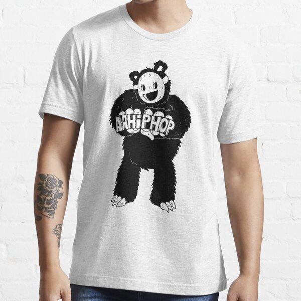 AAHIPHOP Love/Hate Bear Essential T-Shirt