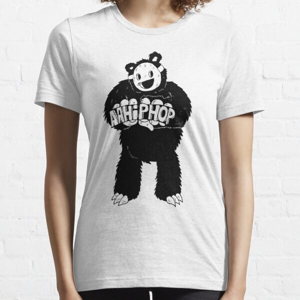 AAHIPHOP Love/Hate Bear Essential T-Shirt