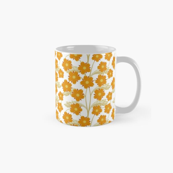 Flowers for Kathy Classic Mug