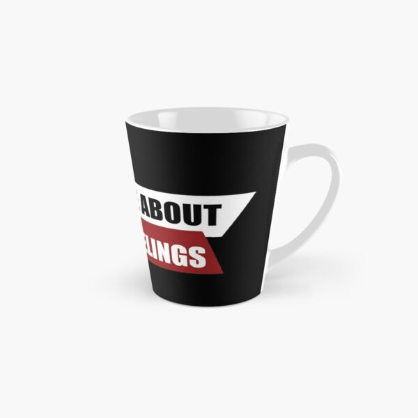 Facts Don't Care About Your Feelings - Ben Shapiro Show Tall Mug