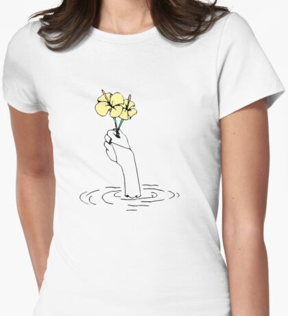 Lady of the Lake T Shirt (colour) T-Shirt