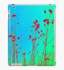 Wall Flowers iPad Case iPad Case/Skin