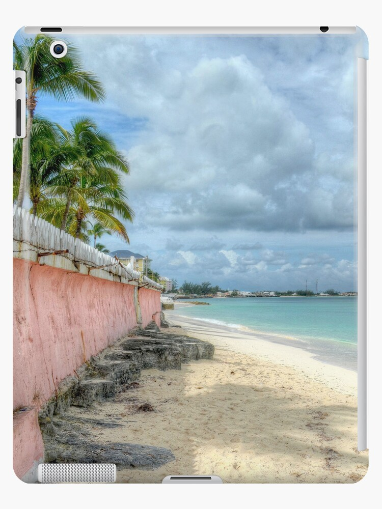 Ocean View | iPad Case by Jeremy Lavender Photography