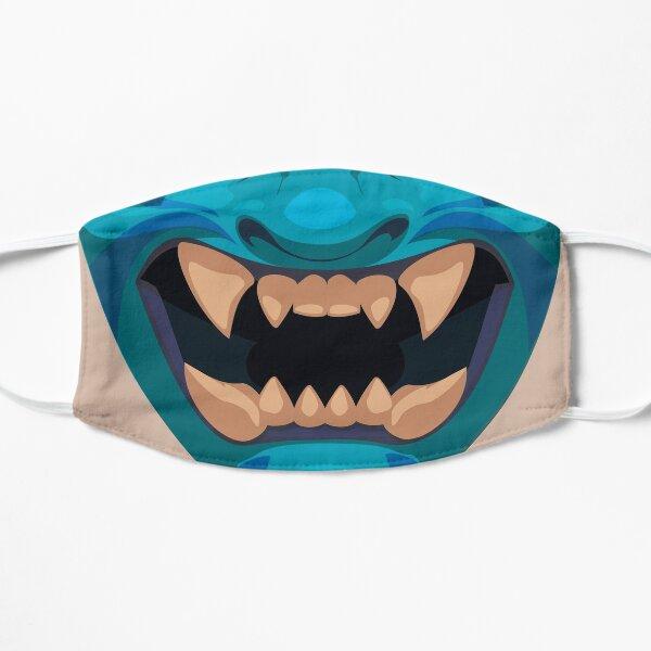 Oni Flat Mask