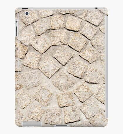 Bricks iPad Case/Skin