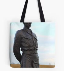 Remember The Fallen Tote Bag