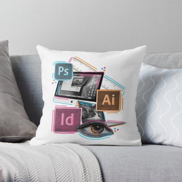 Desktop-Publishing Dekokissen