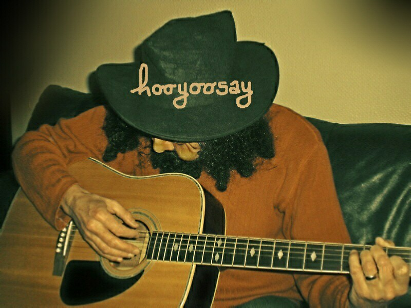 "hooyoosay ""Grown up wrong"" Unplugged by hooyoosay"