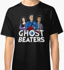 The Ghost Beaters Classic T-Shirt