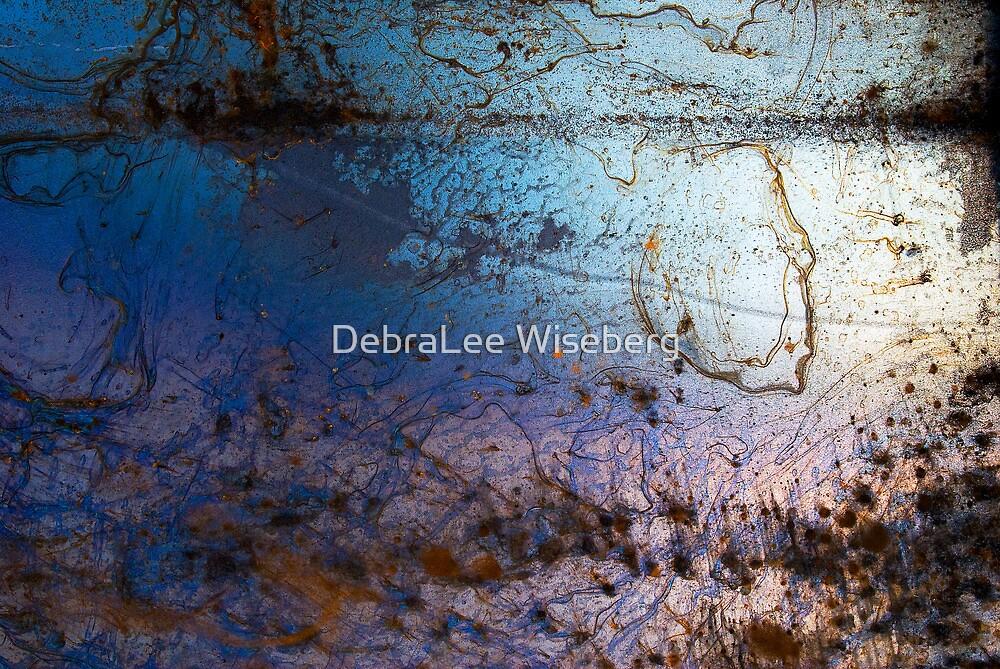 Twlight Zone by DebraLee Wiseberg