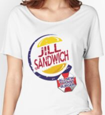 Jill Sandwich! Women's Relaxed Fit T-Shirt