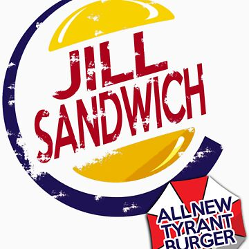 Jill Sandwich! by sonicfan114