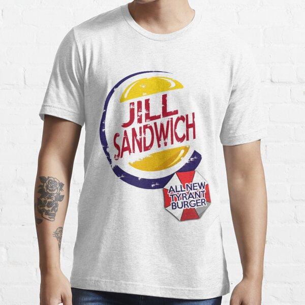 Jill Sandwich! Camiseta esencial
