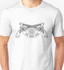Non timebo mala - Samuel Colt (Supernatural) Unisex T-Shirt