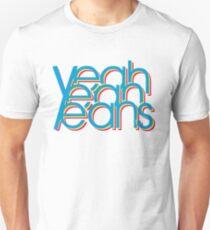 Yeah Yeah Yeahs 2 Unisex T-Shirt