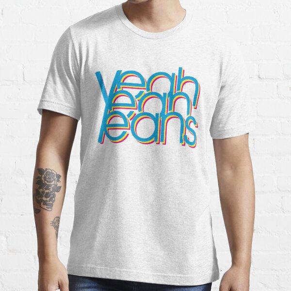 Yeah Yeah Yeahs 2 Essential T-Shirt