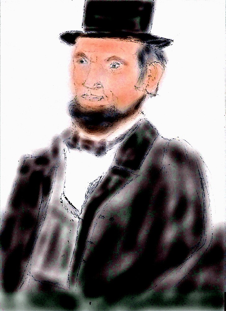 Mr. Lincoln by Semmaster
