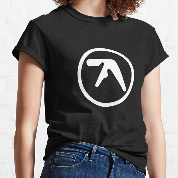 Aphex Twin Selected Ambient Works T-shirt classique