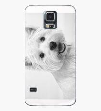 westie iphone case  Case/Skin for Samsung Galaxy