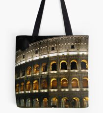 Colusseum. Rome, Italy Tote Bag