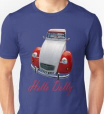 Hello Dolly Unisex T-Shirt