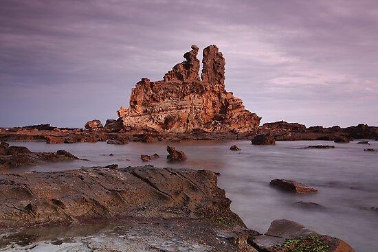 Cape Paterson by Matt Trewin