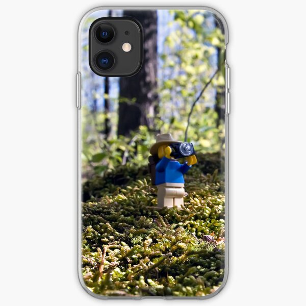 Nature Photography iPhone Soft Case