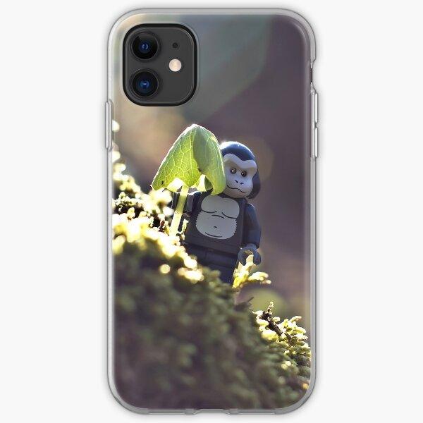 Gorillaphone iPhone Soft Case