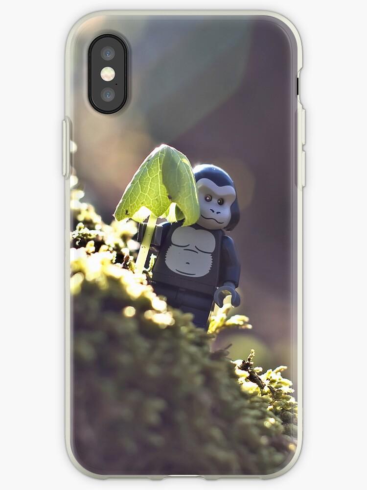 Gorillaphone by Dan Phelps