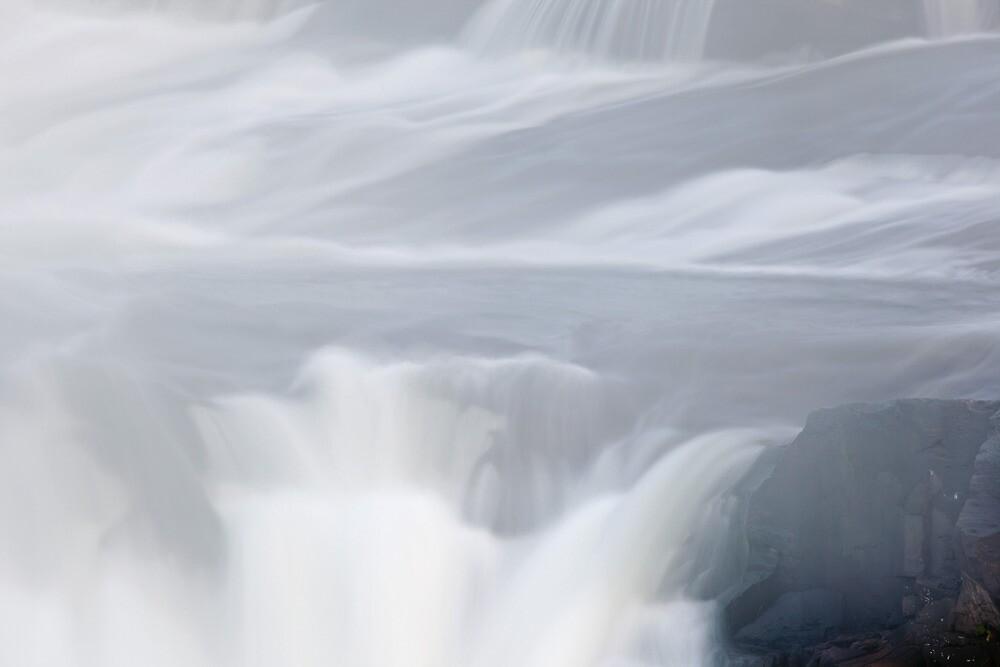 Falling Water by Paul Kavsak