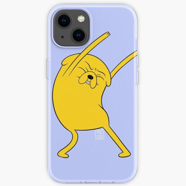 Jake the Dog iPhone Soft Case