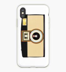 toy camera iPhone Case