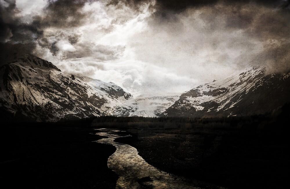 Into the Storm by mcornelius