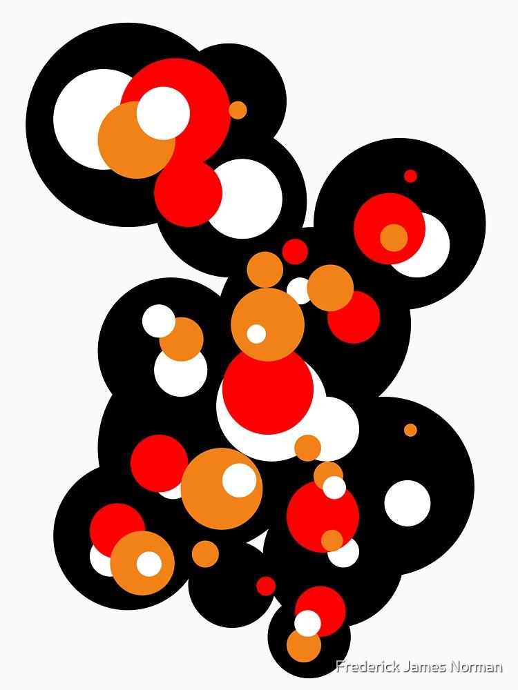 Circles # 1 by fjnorman84