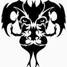 Luck Dragon by GorathHyun