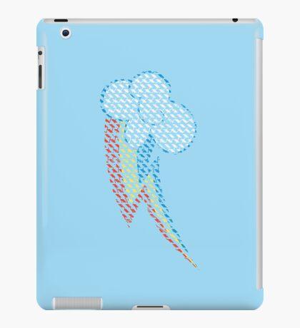 RD CM iPad Case/Skin