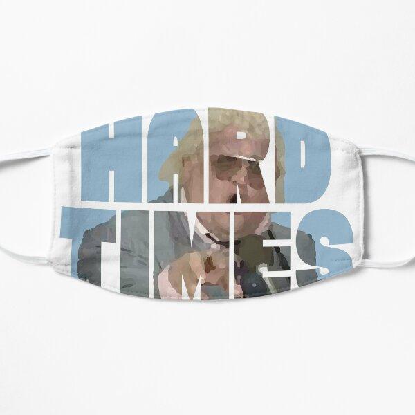 Hard Times: The American Dream Flat Mask