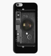 classic rangefinder camera i4 iPhone Case