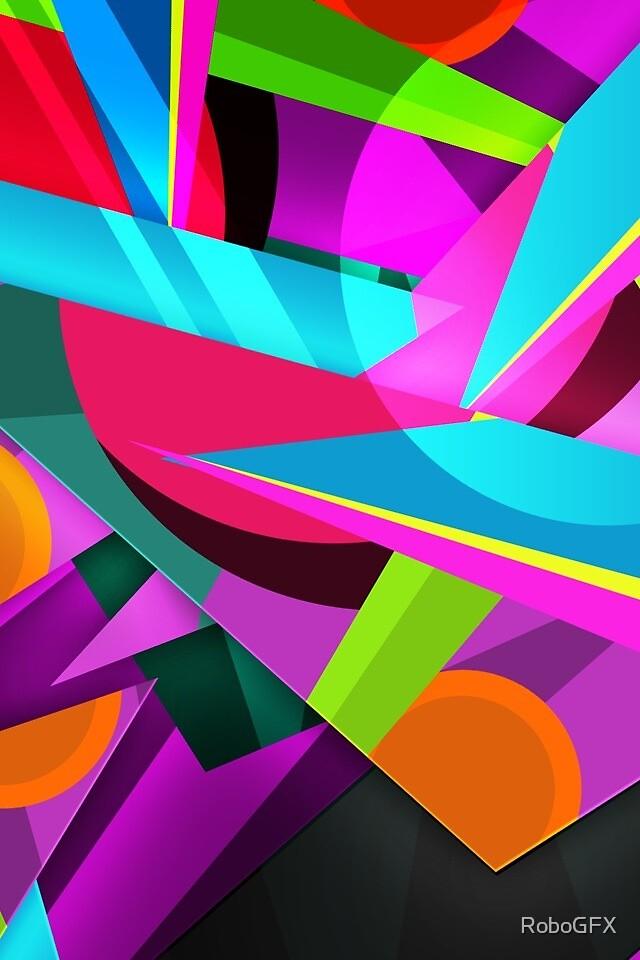 Stripes by RoboGFX