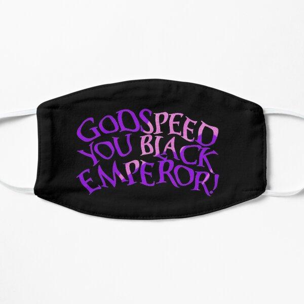 Godspeed You Black Emperor DUO TONE Flat Mask