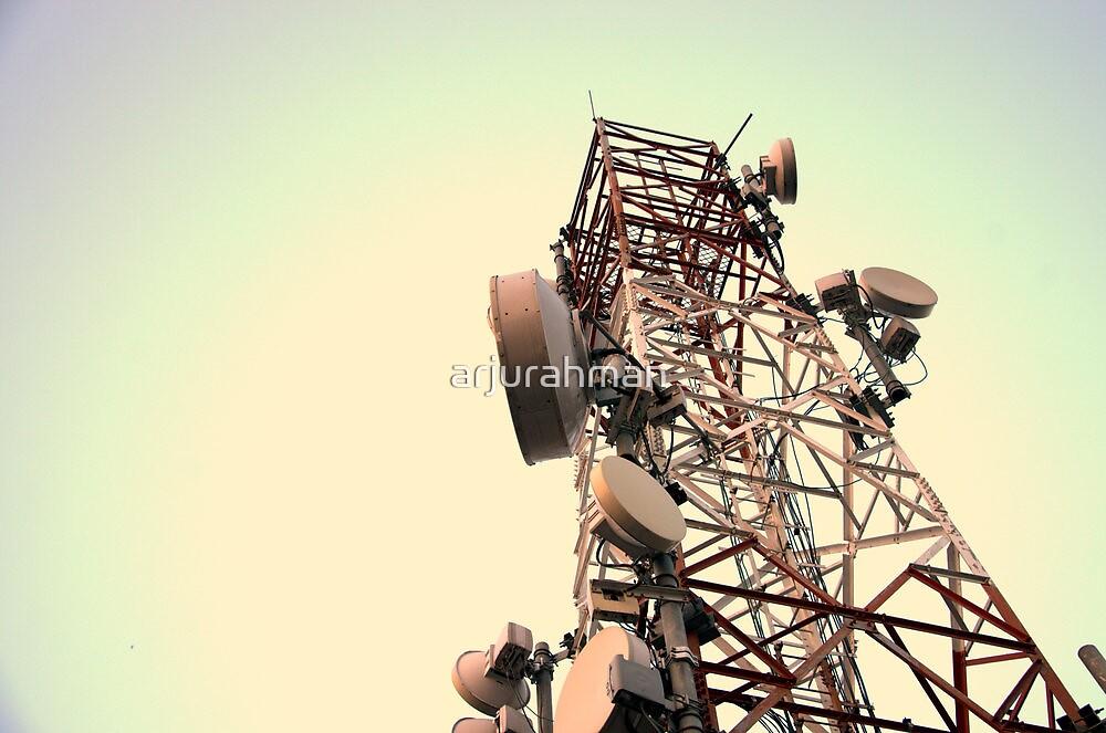 Antenna story by arjurahman